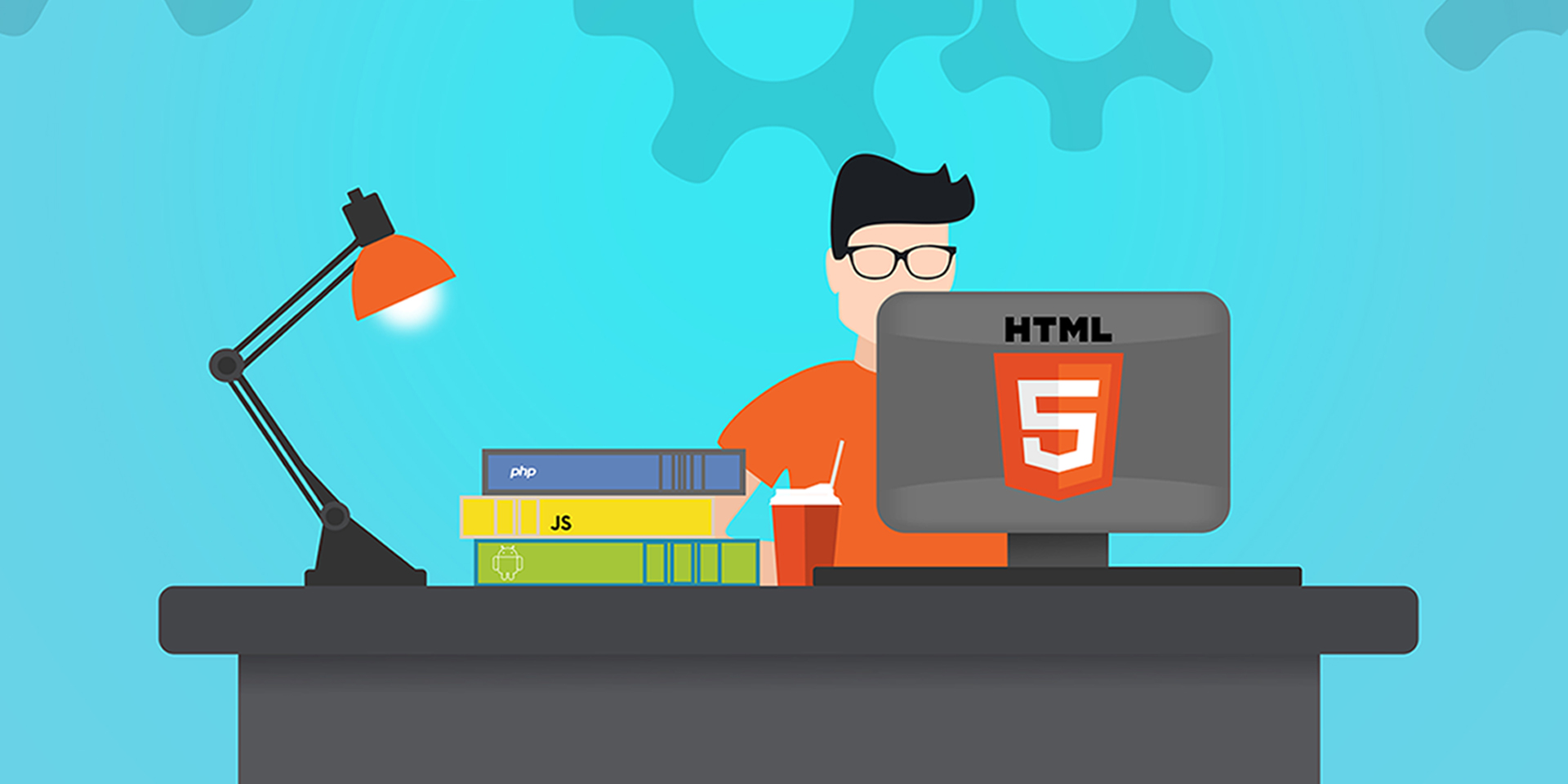 Top 10 Reasons for using HTML 5