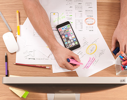 Targeting Mobile Users with a Responsive Website
