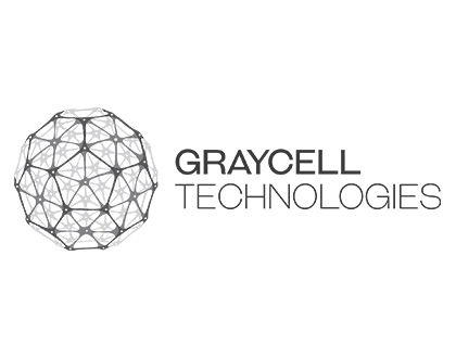GrayCell Technologies unveils the new Brand Logo