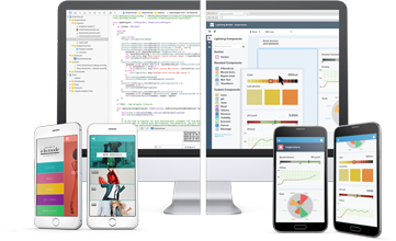Mobile Application Development - GrayCell Technologies