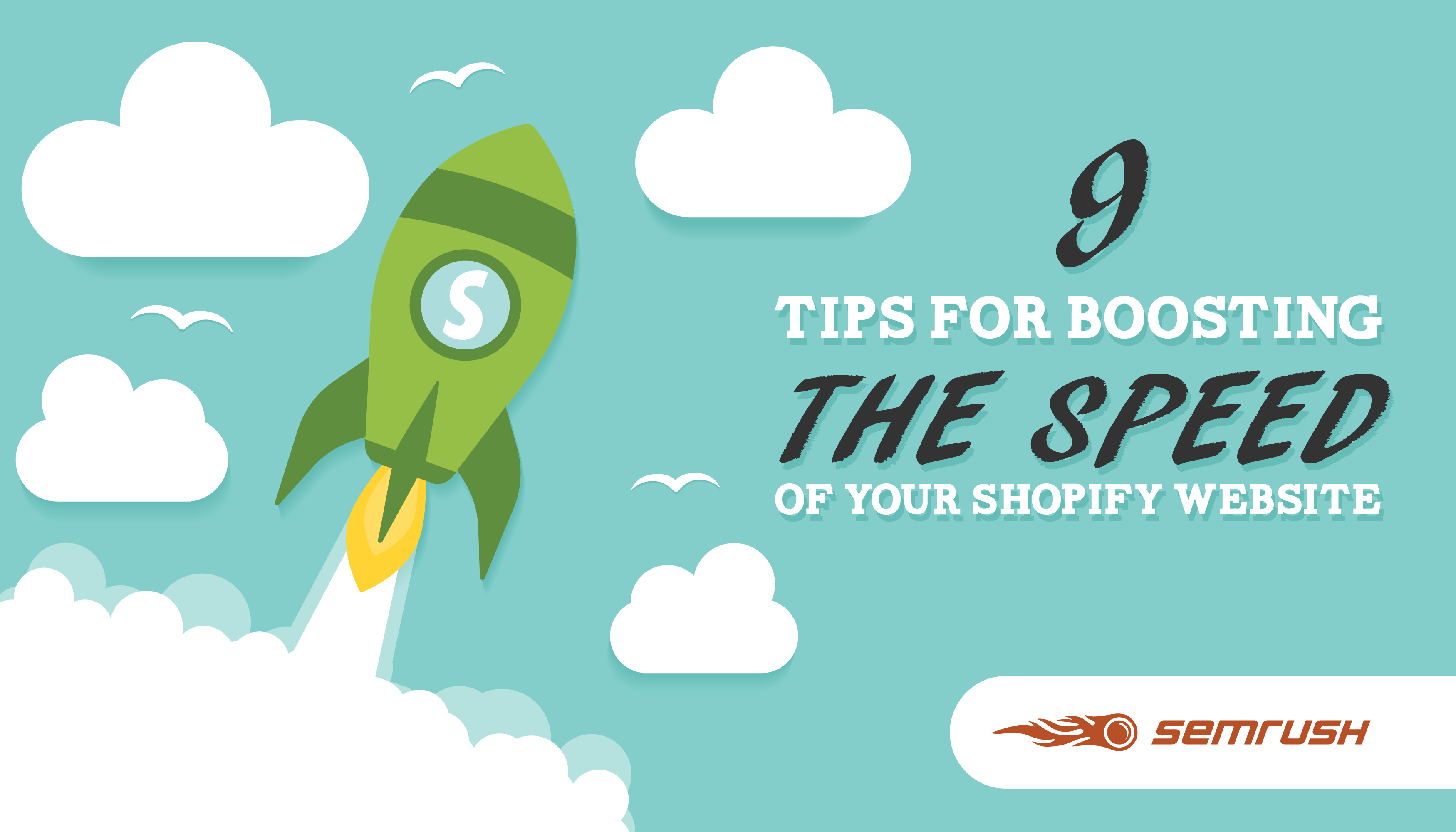 Tips for Boosting the Speed of your Shopify Website