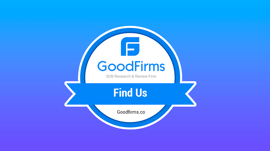 GrayCell Technologies' Ultimate Experience in Creating Productive Business Applications Dazzles GoodFirms