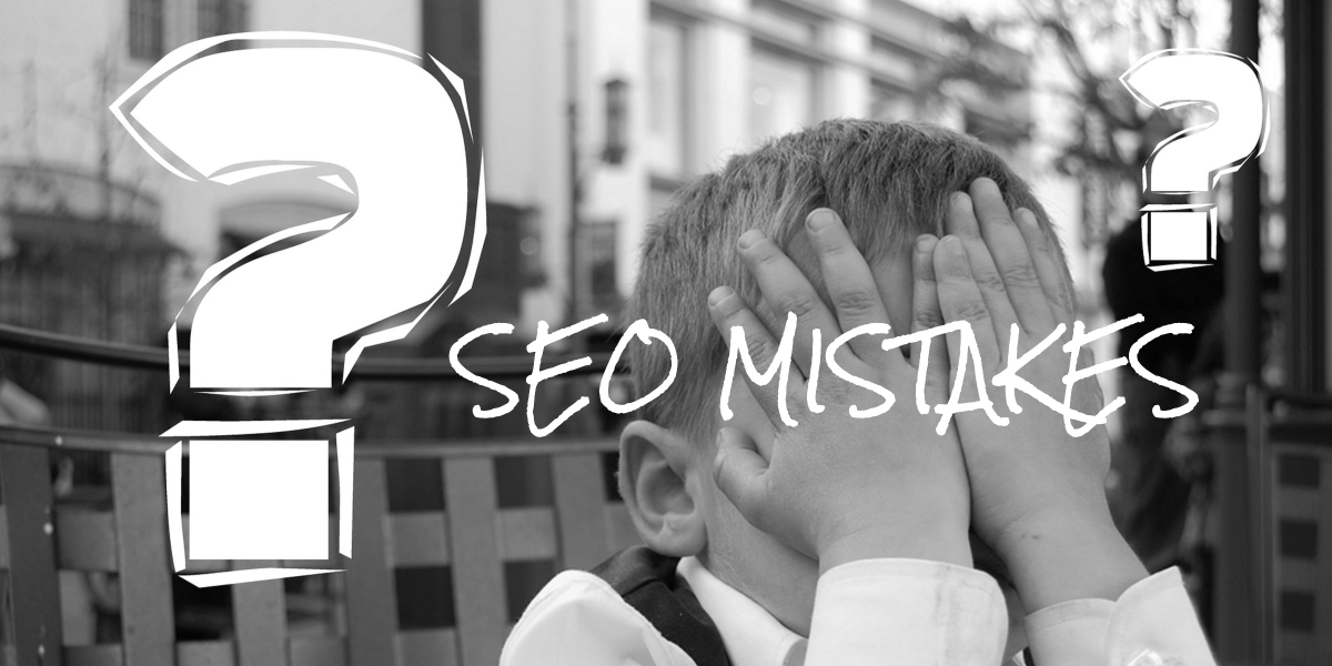 5 SEO Mistakes that Cost Us Big Time on SERP Rankings: Things We Learned the Hard Way