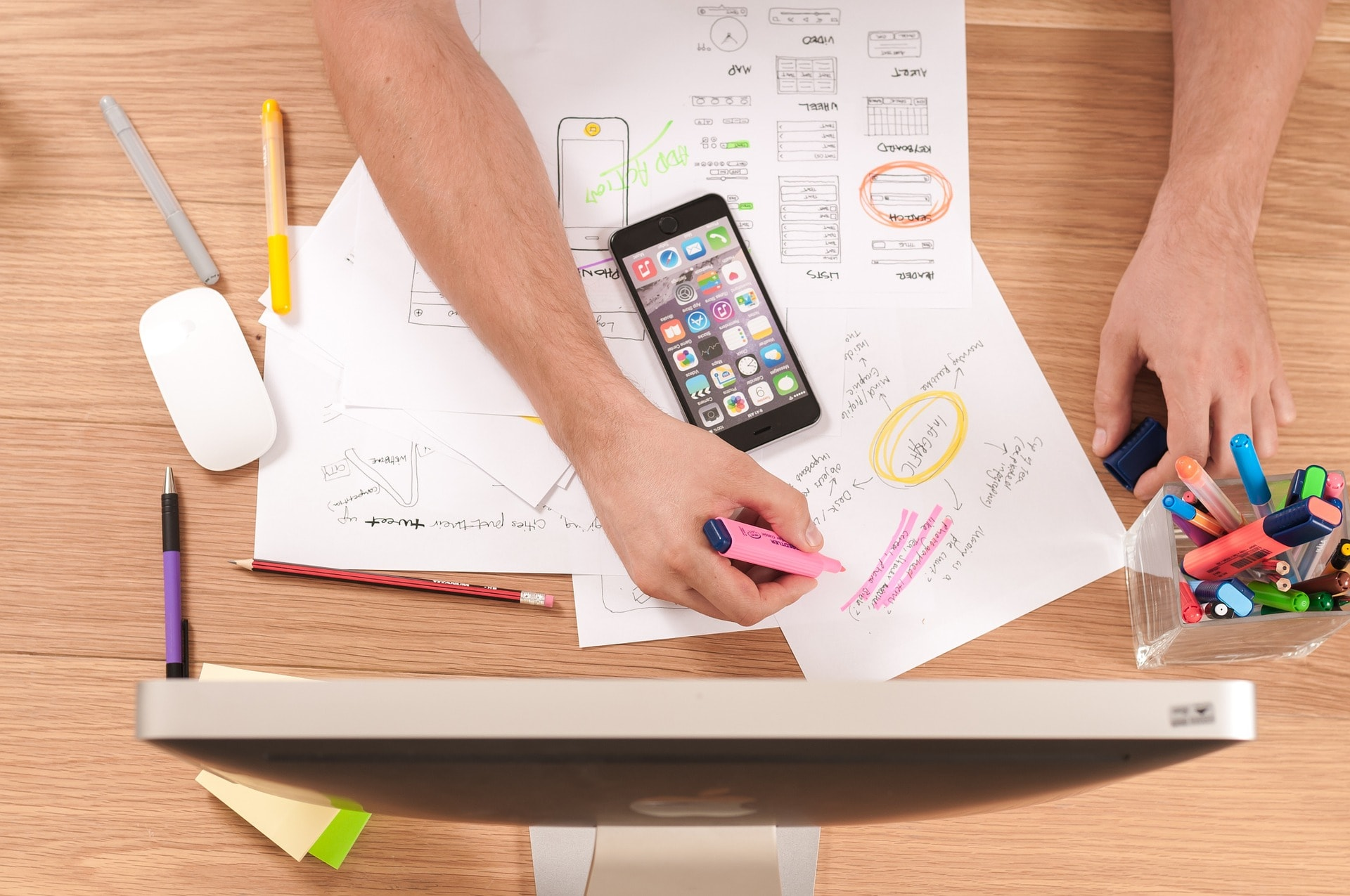 Leveraging the Benefits of Mobile App for Your Business