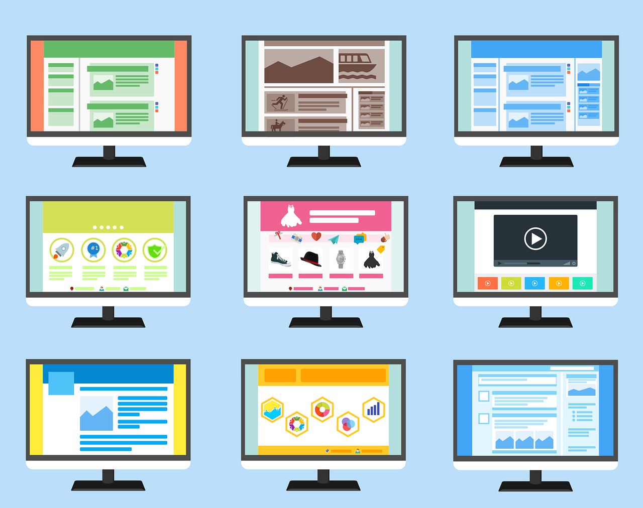 9 Ways to Improve your Website in 2019