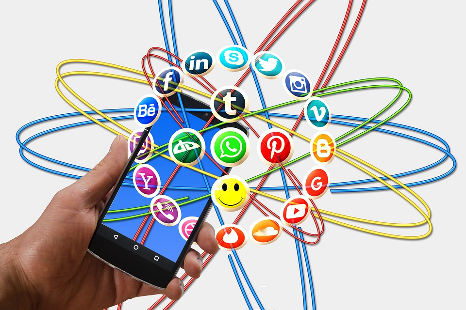 social media for backlinks