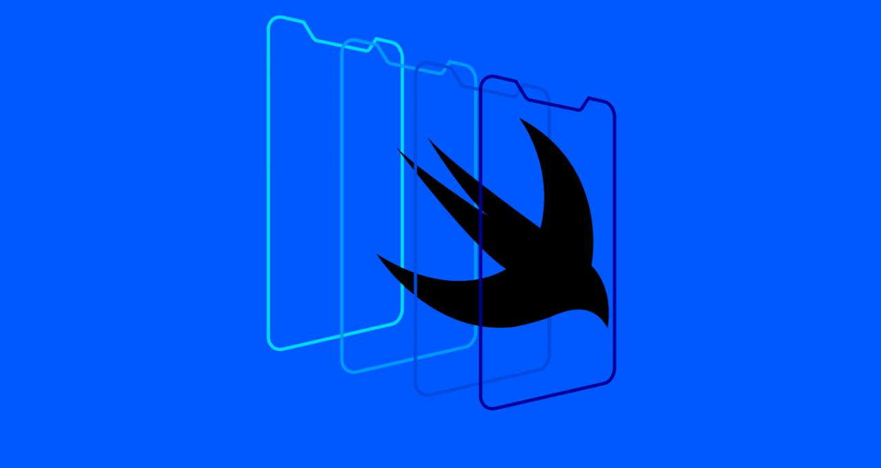 swiftUI app development