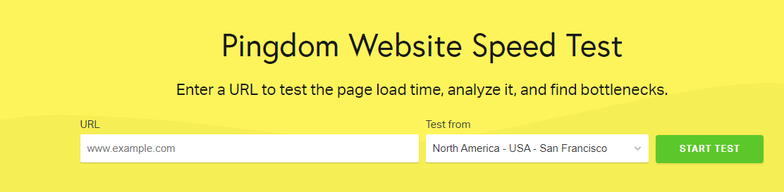 how to test your wordpress site