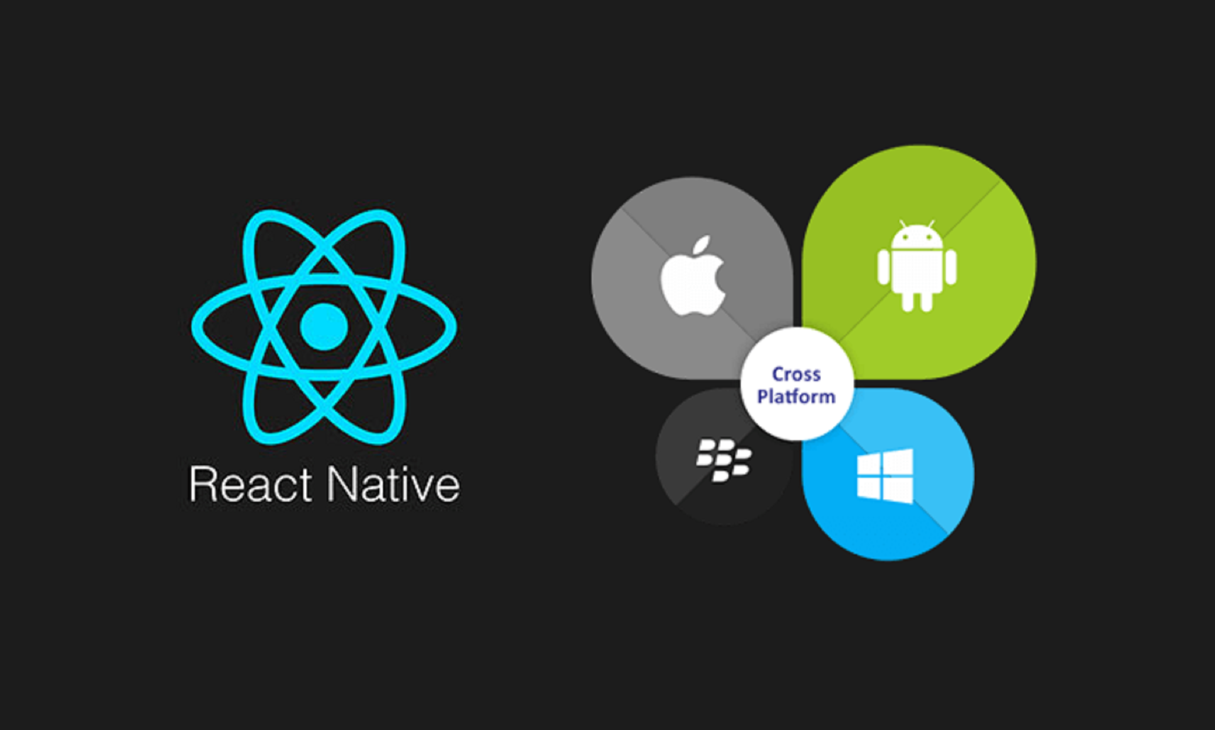 React Native Framework for Mobile App development
