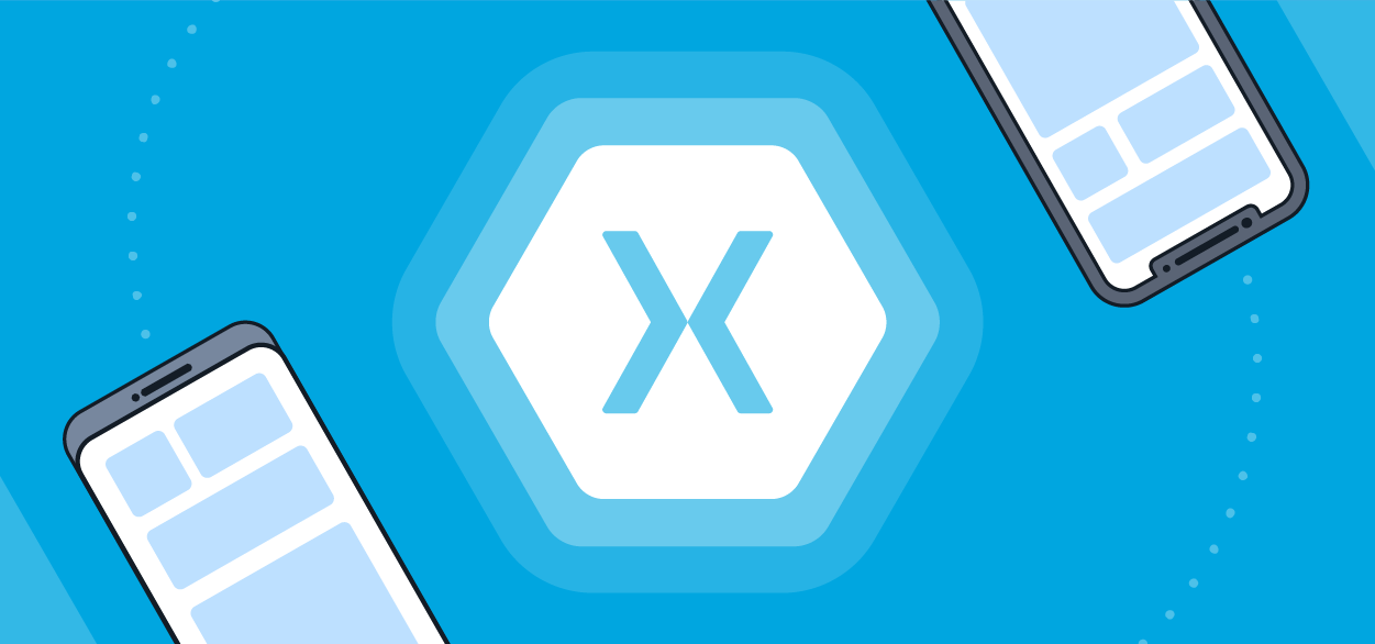 Mobile app development using Xamarin Framework