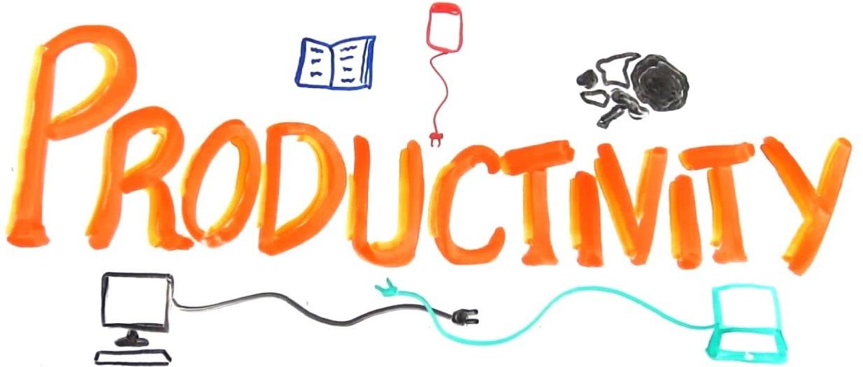 developer productivity