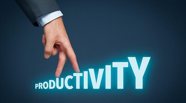 business producitivity