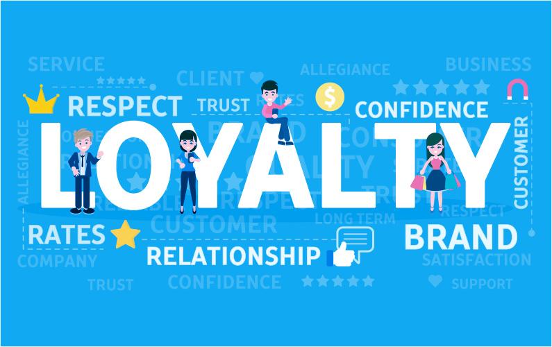 create loyalty program
