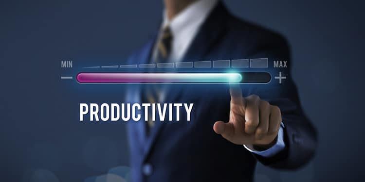 Improved flexibility and productivity