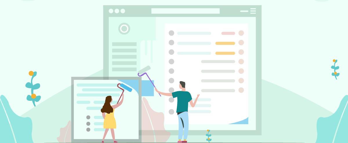 learning web development tips