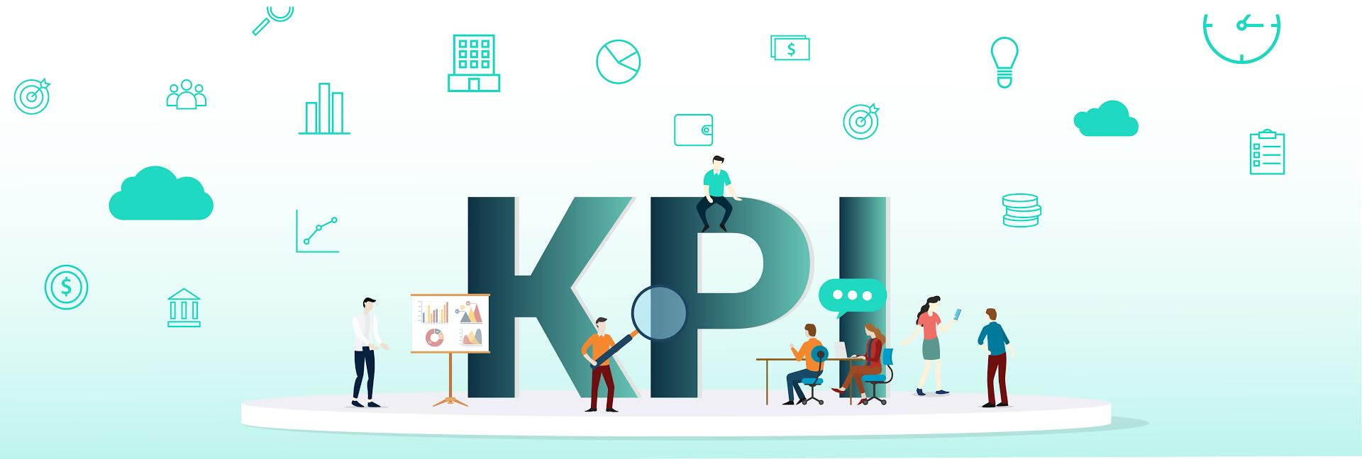 Know most important seo KPIs