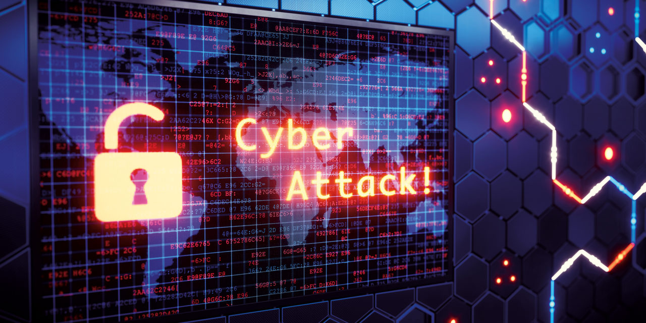 AI helps to identify and prevent cyber-attacks
