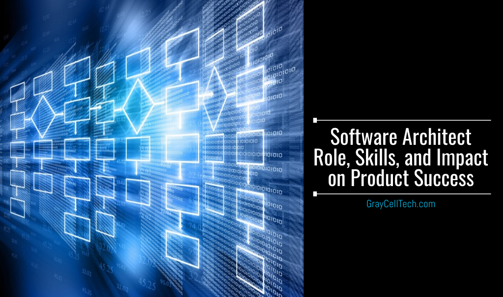 Software Architect Role, Skills, and Impact on Product Success